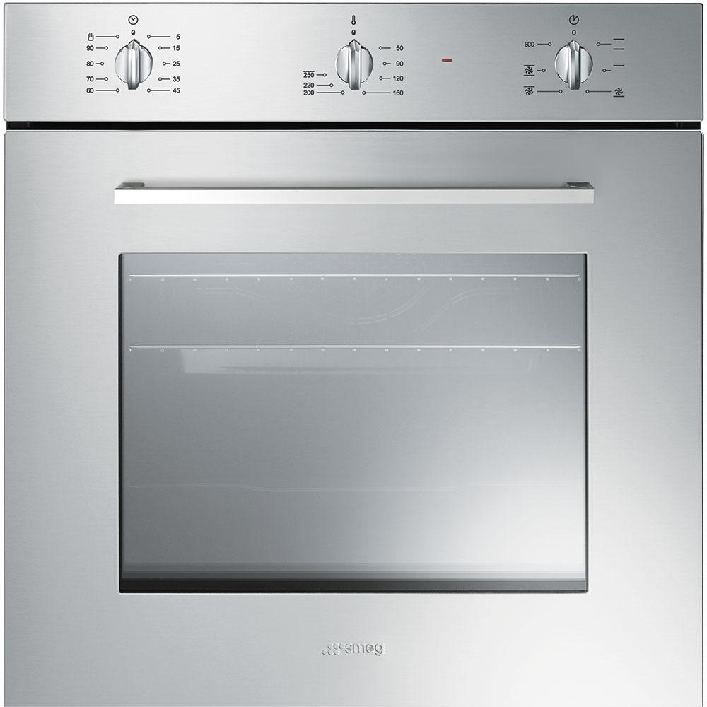Oven SF465X - Smeg | Smeg LCI_E